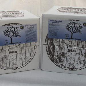 Reserve Boxes 10 & 20L