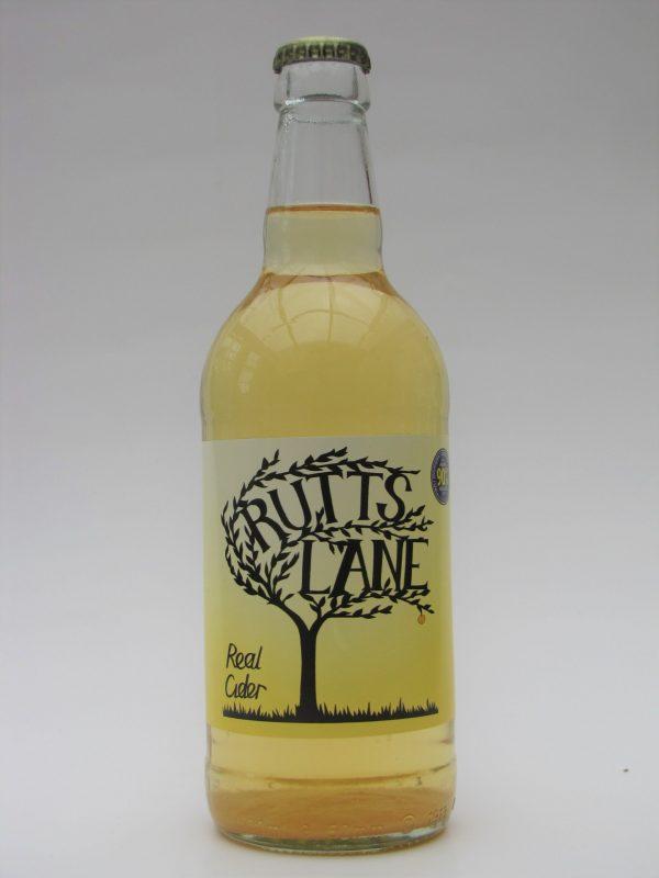 Rutts God Bottle 500mL