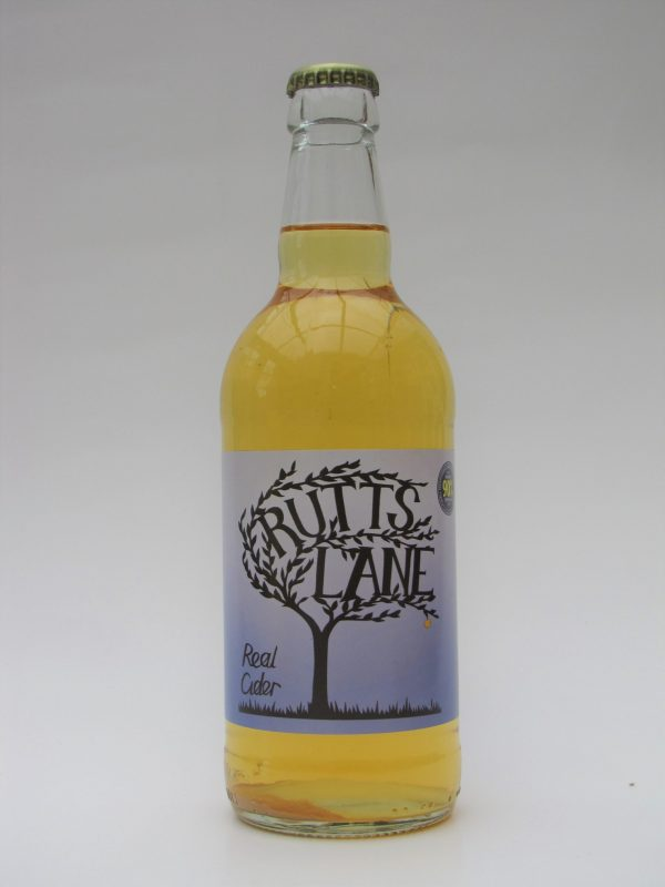 Rutts Reserve Bottle 500mL