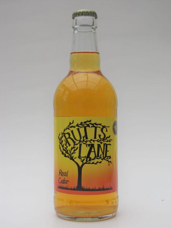 Rutts Revenge Bottle 500mL